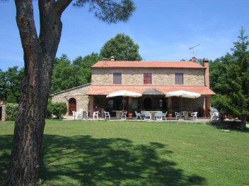 CAMPO DI CARLO BED AND BREAKFAST