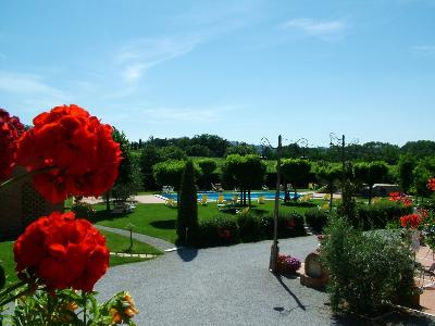 CASA PER VACANZE MONTEPULCIANO COUNTRY RESORT