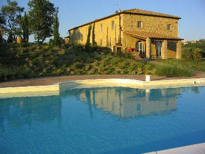 AGRITURISMO BED & BREAKFAST I TRE ARCHI